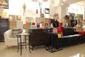 Сборка мебели Икеа в Подольске