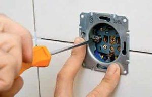 Вызов электрика на дом в Подольске