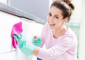 Уборка пыли в квартире и доме в Подольске