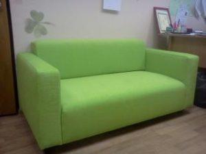 Замена поролона в диване в Подольске